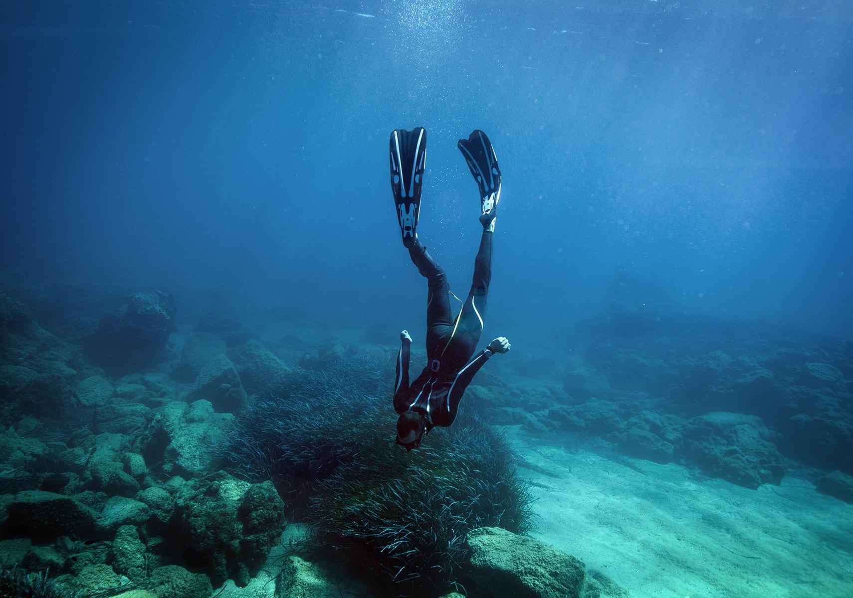 PDM 8023 Rolex Deepsea Sea-Dweller ©Peter De Mulder