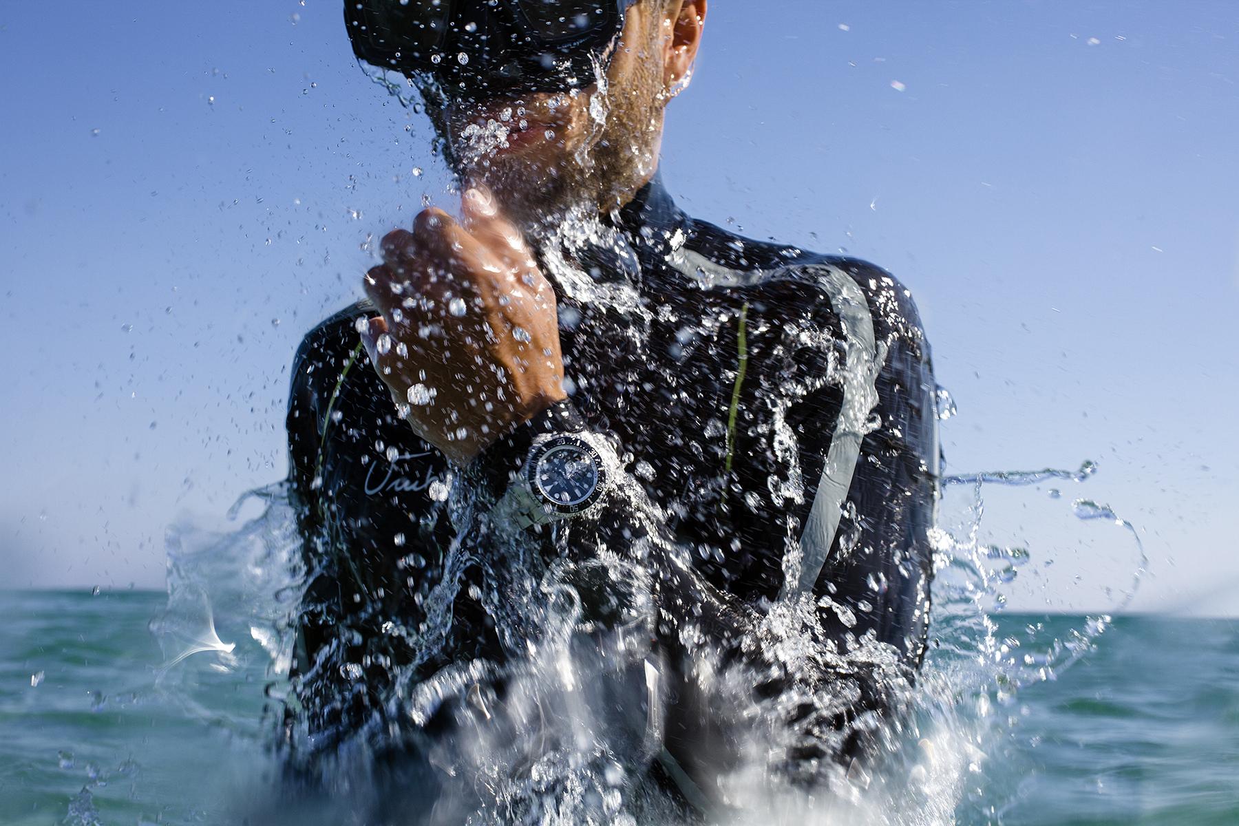 PDM 9153 Rolex Deepsea Sea-Dweller ©Peter De Mulder