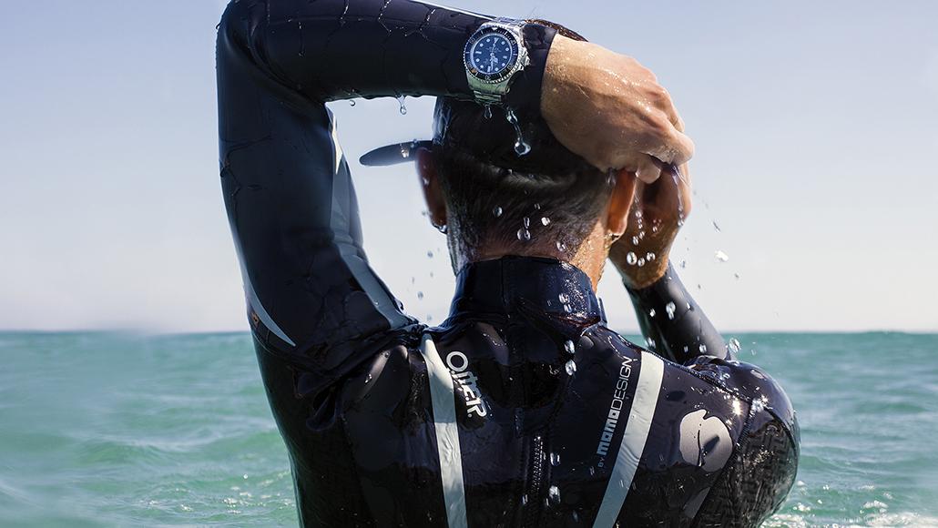 PDM Rolex Deepsea Sea-Dweller ©Peter De Mulder