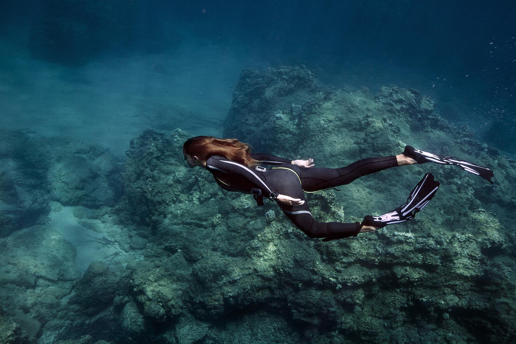 PDM 7734 / Longines legend diver ©Peter De mulder